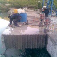 Esenyurt karot hizmeti ve karot ile beton delme kesme tekniğine dair tüm detaylar Başarmak Karot'da.